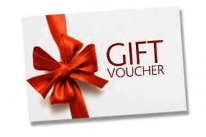 Gift Voucher by Perth Ocean Diving