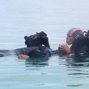PADI Rescue Diver - Perth Ocean